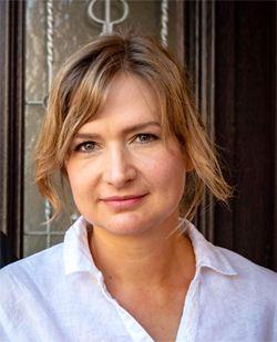 Eva Maria Fleischer